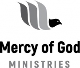 Mercy of God Ministries Logo